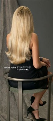 Click to find out more about Women's Hair Loss Solutions - Before & After Photos